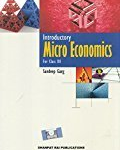 Best Microeconomic book by Sandeep Garg